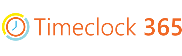 Timeclock 365 Time Tracking Software Logo