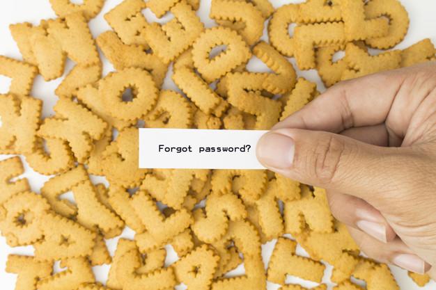 reset password timeclock 365